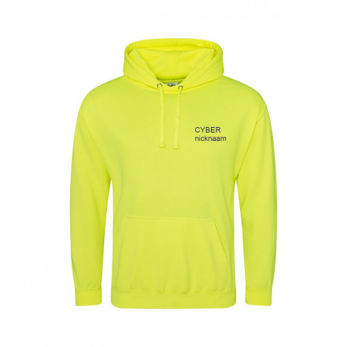 Cyber hoodie