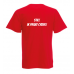Angry Nerds - Fitted Tshirt