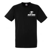 Angry Nerds - Tshirt