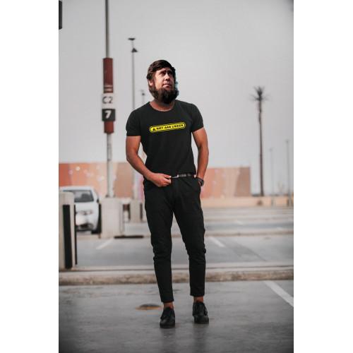 Niet aan likken - Tshirt