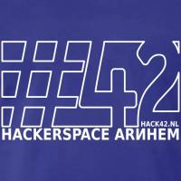 Hack42 - Hoodie