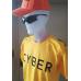 CYBER SHIRT